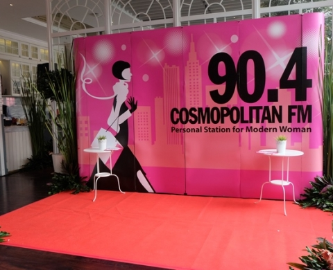 Renewskin – Cosmopolitan Event Januari 2016